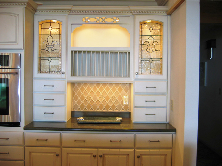 traditional beauty kitchen remodel 0907