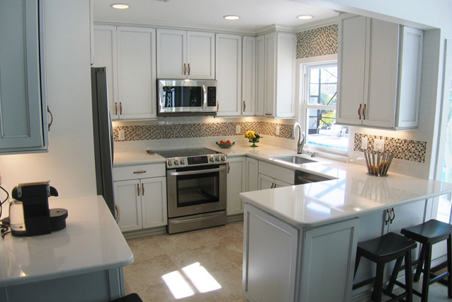 Bradenton Florida Kitchen Remodel Duncan S Creative Kitchens
