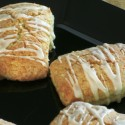 My Rosetta Scone: Orange Ricotta Scones