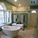 5 Ways to Turn Your Master Bath into a Private Spa