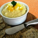 What to Do With All the Eggs: Gorgonzola Egg Spread