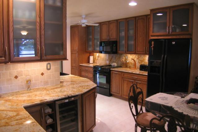 Bradenton Florida Kitchen Remodel | Duncanu0027s Creative Kitchens
