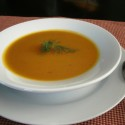 Hearty and Healthy: Butternut Squash Soup