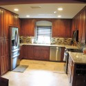 Classic Kitchen in Braden Woods
