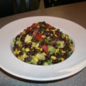 Black Bean Salad: an Easy Side Dish